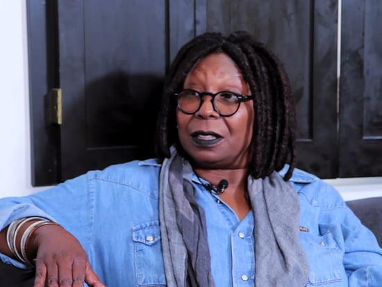 Whoopi Goldberg Bringing Transgender Modeling Reality Series to Oxygen: 'This Show Is Important Right Now'