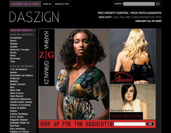 Fab Site: Daszign.com