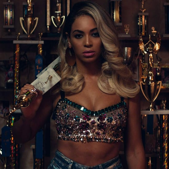 Beyonce on the Cover of Time 100 | Video