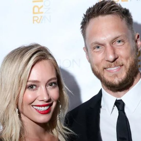 Hilary Duff Dating Her Trainer, Jason Walsh