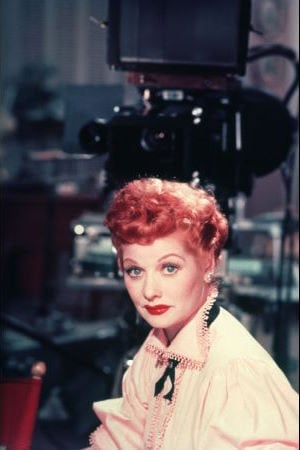 Bella Donna: Lucille Ball