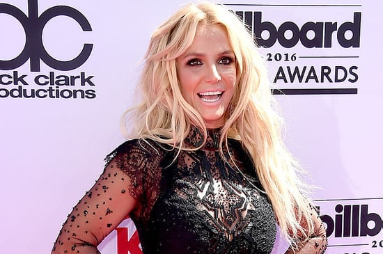 Britney Looked Like The Flawless Queen That She Is At The BBMAs