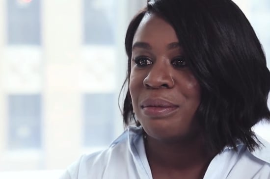 Uzo Aduba Gave Her 18-Year-Old Self Advice, Reminds Us All That She Is A True Goddess