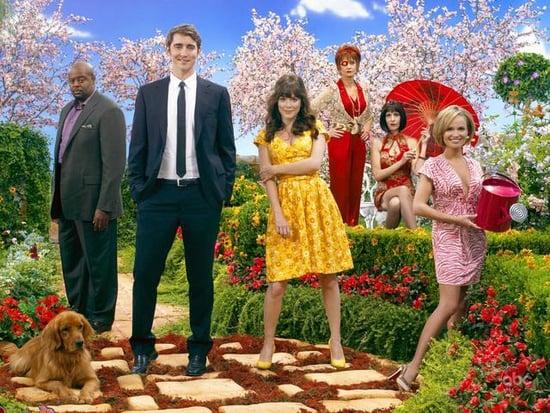 ABC to Air Final Pushing Daisies Episodes on Saturdays Starting May 30