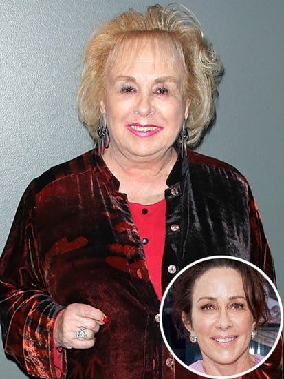 Ray Romano and Patricia Heaton Lead Tributes to Everybody Loves Raymond's Doris Roberts