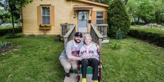 This 104-Year-Old Needs Your Help To Spend Her Last Days At Home