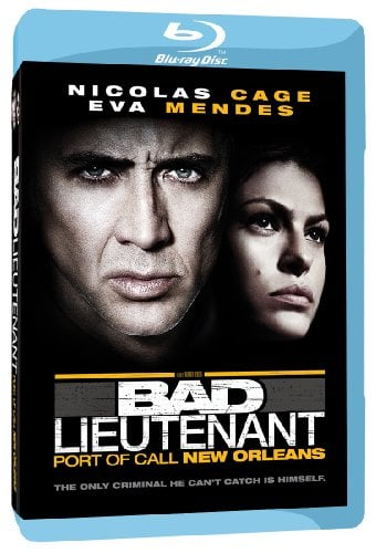 DVD Releases for April 6 Include Bad Lieutenant: Port of Call New Orleans and Party Down Season 1