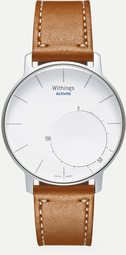 Withings Activité Swiss-Made Activity Tracker