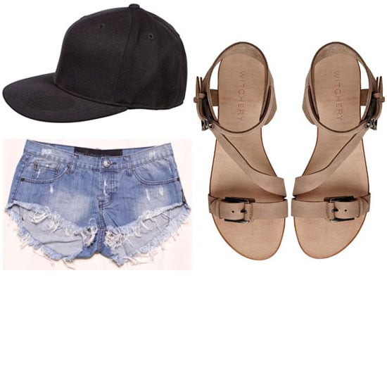 The Top Five Festival Fashion Essentialsto shop for Homebake