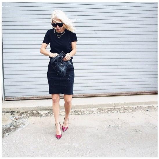Street Style   Week of Aug. 11, 2014