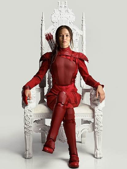 Inside the Hunger Games Auction: Over $1 Million in Props and Costumes to Be Sold