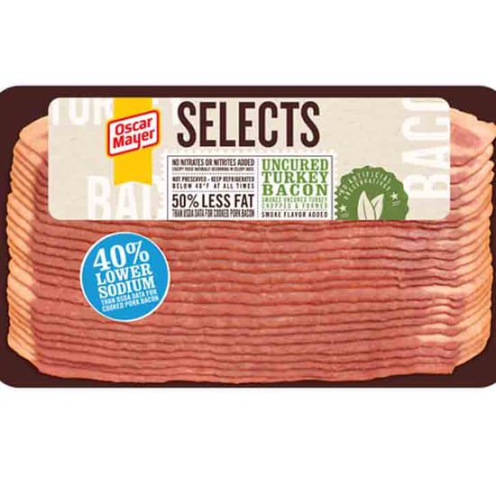 Oscar Mayer Turkey Bacon Recall