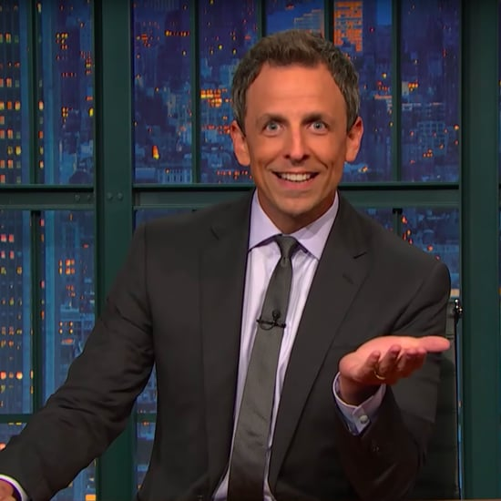 Seth Meyers on Bernie or Bust Supporters | Video