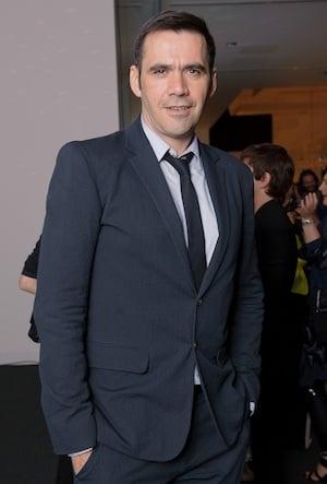 Roland Mouret Named Creative Director of Robert Clergerie