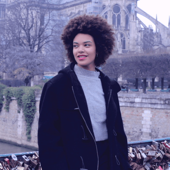 Parisienne Beauty Tips
