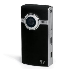 Flip UltraHD Camcorder ($200)
