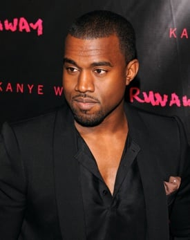 Kanye West Contemplated Suicide