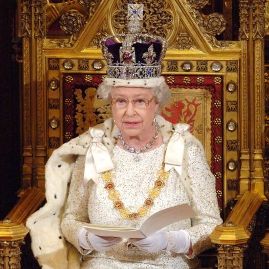 What Is Queen Elizabeth II's Job?