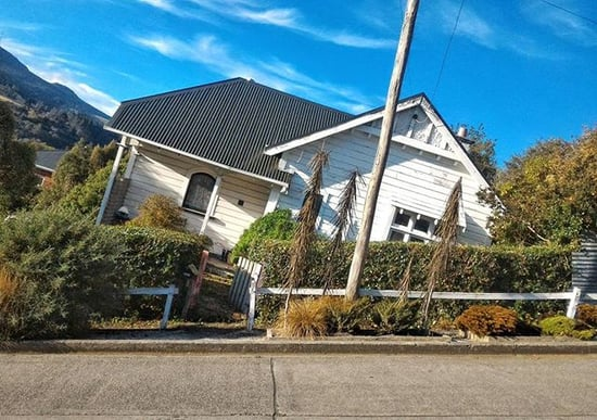 The Steepest Street In The World Is Not For The Faint Of Heart