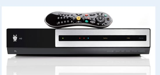 Make Your TiVo Status Bar Disappear Faster With This Tip