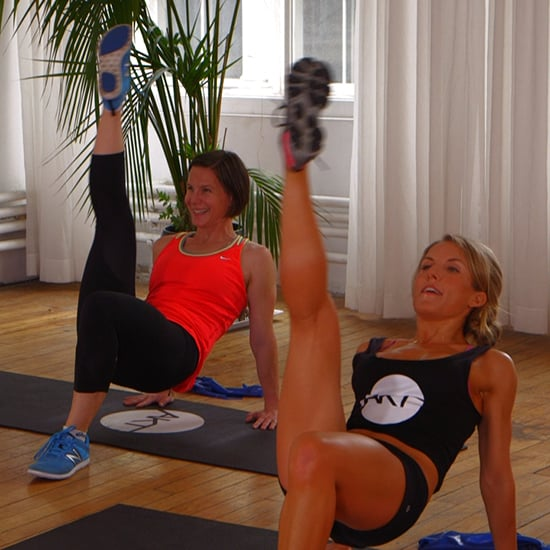 10-Minute Booty-Burning Workout From Kelly Ripa's Trainer!