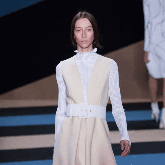 Derek Lam Fall 2016 Collection
