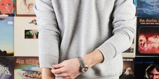 The '30 Year Sweatshirt,' Gimmick or Eco-Conscious Fashion?