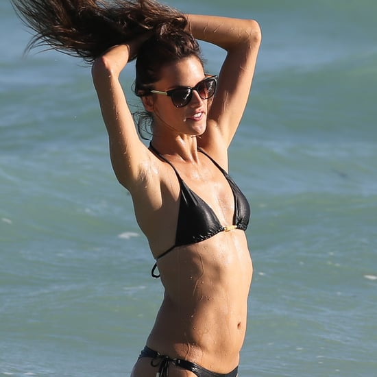 Celebrities in Miami For Art Basel 2013 | Pictures