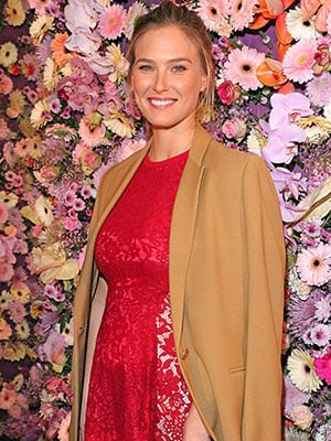 Model Mama! Bar Refaeli Welcomes a Daughter