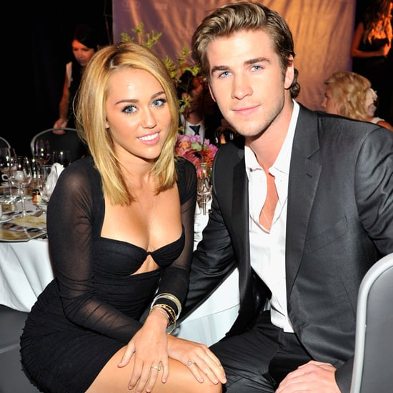 Are Miley Cyrus and Liam Hemsworth Back Together 2016