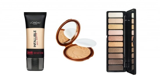 The 9 Most Popular Drugstore Makeup Products on Pinterest