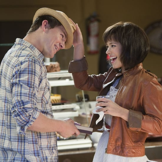 The Vow Movie Review with Channing Tatum and Rachel McAdams