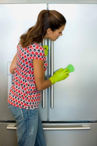 Thanksgiving Refrigerator Tip