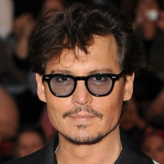Johnny Depp to Remake The Thin Man With Rob Marshall