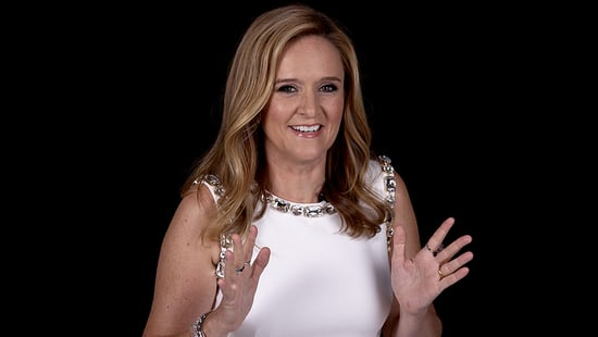 Samantha Bee Thanks Jesus and Donald Trump for Her Show's Success