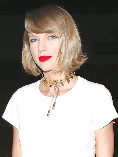 Taylor Swift's Top 6 Best Choker Moments