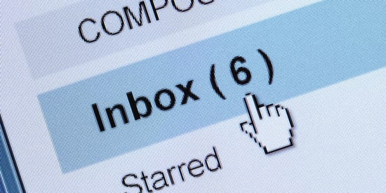 8 Tips to Stay Out of Email Hell at Work