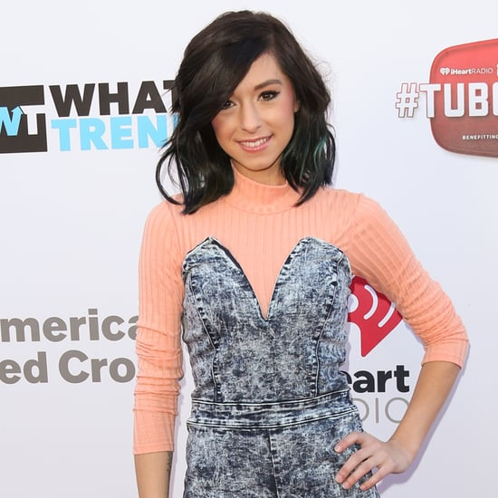 Christina Grimmie Dies After Being Shot at Concert