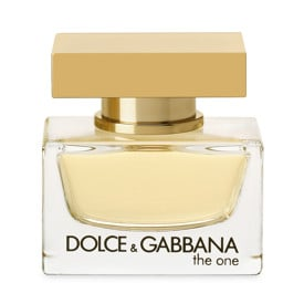 Fragrance Review: Dolce & Gabbana The One