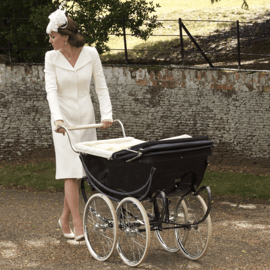 Beautiful Luxury Strollers