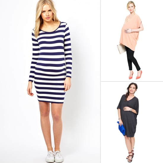 Maternity Styles to Flatter Every Expectant Figure