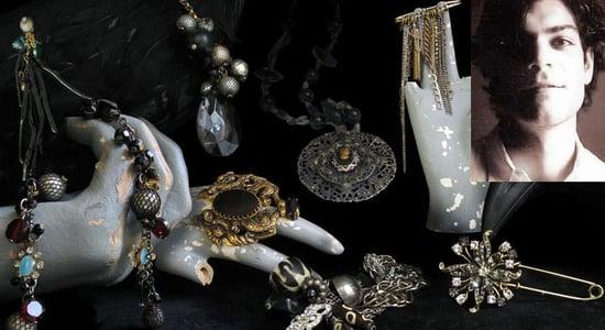 A Few Fab Words With Ecco Domani Fashion Foundation Winner Justin Giunta of Subversive Jewelry