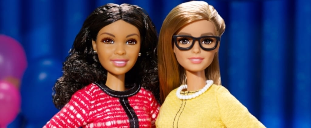 Barbie Is Inspiring Your Daughter to Be a Leader With Its President and Vice President Dolls