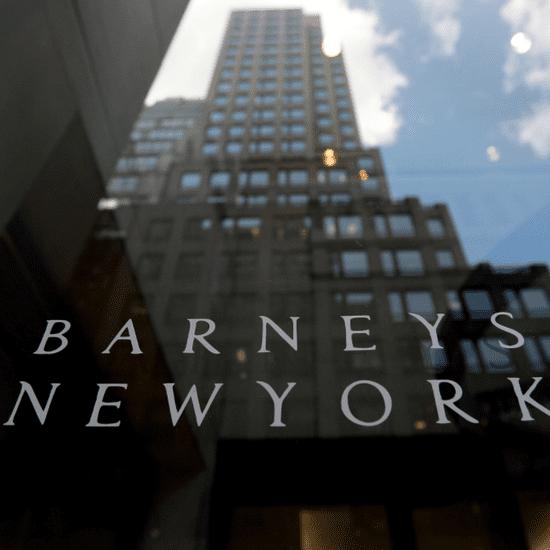 Trayon Christian's Barneys Discrimination Lawsuit
