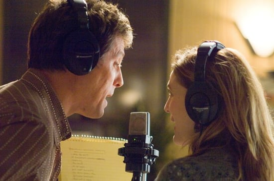 Picture Perfect Tech: Headphones in 'Music and Lyrics'