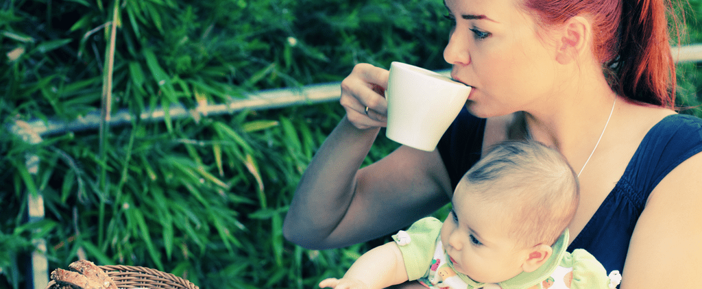 16 Things That Are Very, Very Hard to Do If You Have Young Children