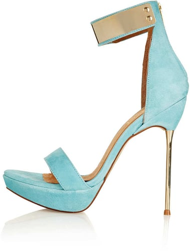 LOLLY Skinny Heel Sandals