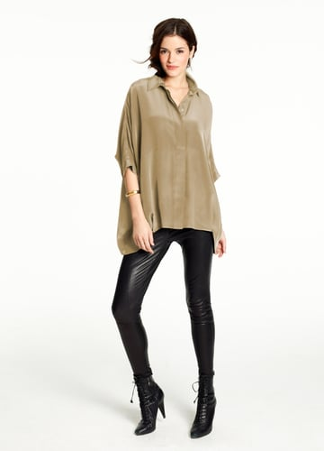 A Grow-With-You Tunic Top
