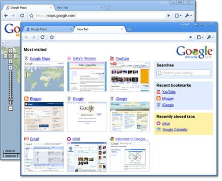 Will You Download Google's New Chrome Browser?