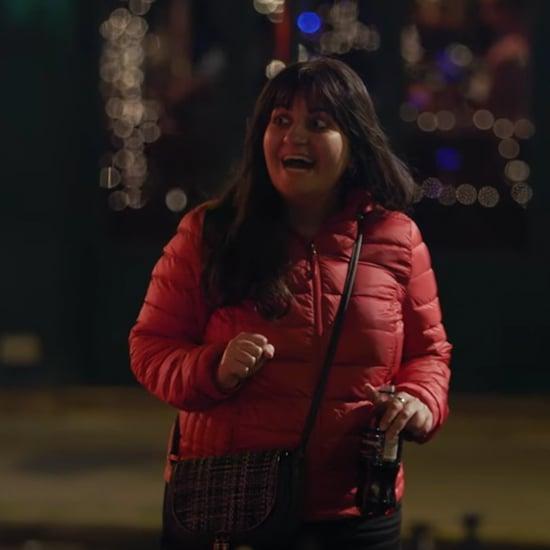 NYC Christmas Light Switch